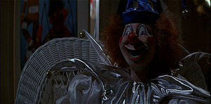 That frickin' clown